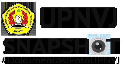 Logo Snapshot UPNVJ