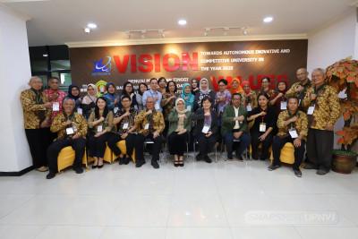 Komisi Etik Penelitian Kesehatan UPN Veteran Jakarta Gelar International Course (On Surveying and Evaluating Ethics Review Practices)