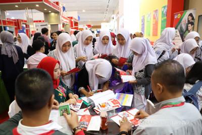 Universitas Pembangunan Nasional Veteran Jakarta Kembali Hadir dalam  Pameran 2 Th Indonesia Edutech Expo 2020