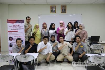 Fakultas Kedokteran UPN Veteran Jakarta Gelar SENSORIK (Seminar Nasional Riset Kedokteran) dan Call For Paper